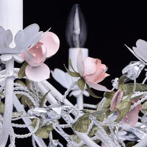 Lustr Provence Flora 8 White - 421012508 small 10