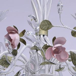 Lustr Provence Flora 8 White - 421012508 small 11