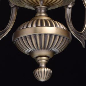 Závěsná lampa Ariadna Classic 5 Mosaz - 450010905 small 9