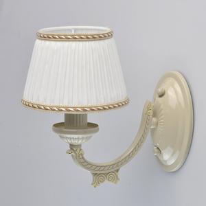 Nástěnná lampa Ariadna Classic 1 Béžová - 450022601 small 3