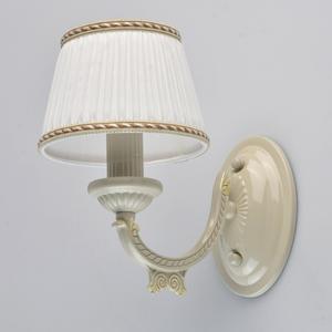 Nástěnná lampa Ariadna Classic 1 Béžová - 450022601 small 4