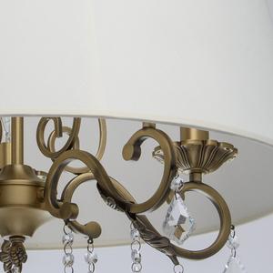 Závěsná lampa Sofia Elegance 5 Mosaz - 355011905 small 4