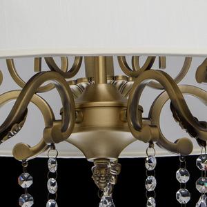 Závěsná lampa Sofia Elegance 5 Mosaz - 355011905 small 9