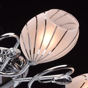 Stropní svítidlo Sabrina Megapolis 6 Chrome - 267011806 small 5