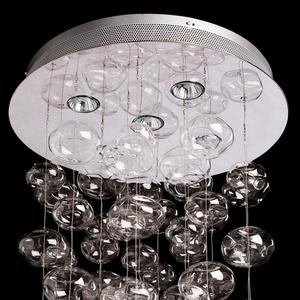 Závěsná lampa Venezia Megapolis 5 Silver - 464011605 small 10