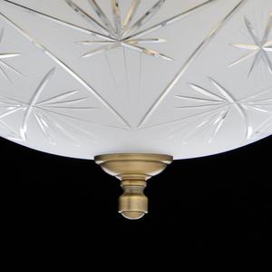 Závěsná lampa Aphrodite Classic 4 Mosaz - 317012104 small 10