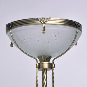 Mosaz Aphrodite Classic 1 stojací lampa - 317042501 small 2
