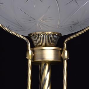 Mosaz Aphrodite Classic 1 stojací lampa - 317042501 small 5