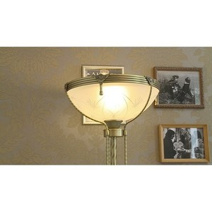 Mosaz Aphrodite Classic 1 stojací lampa - 317042501 small 10