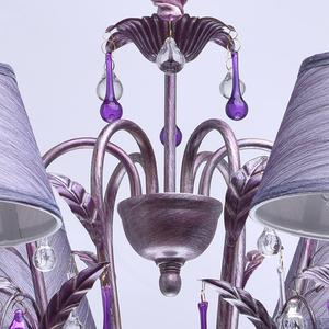 Lustr Federica Elegance 6 Silver - 379013606 small 9