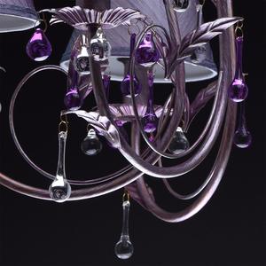 Lustr Federica Elegance 6 Silver - 379013606 small 10