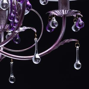 Lustr Federica Elegance 6 Silver - 379013606 small 13