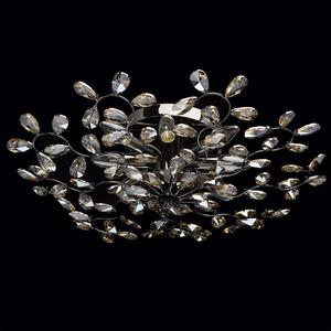 Závěsná lampa Adriatica Flora 8 stříbrná - 280011008 small 1