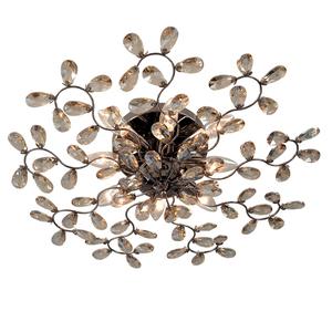 Závěsná lampa Adriatica Flora 8 stříbrná - 280011008 small 3
