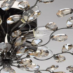 Závěsná lampa Adriatica Flora 8 stříbrná - 280011008 small 5