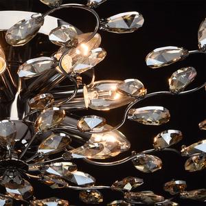 Závěsná lampa Adriatica Flora 8 stříbrná - 280011008 small 6