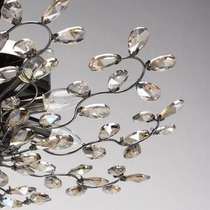 Závěsná lampa Adriatica Flora 8 stříbrná - 280011008 small 7