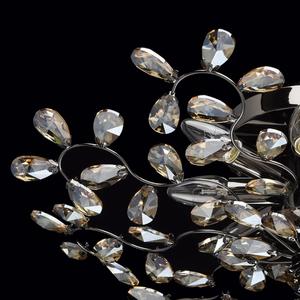 Závěsná lampa Adriatica Flora 8 stříbrná - 280011008 small 8