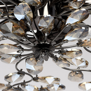 Závěsná lampa Adriatica Flora 8 stříbrná - 280011008 small 10