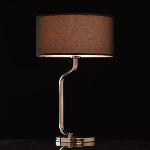 Stolní lampa Comfort Megapolis 1 Chrome - 628030201 small 1