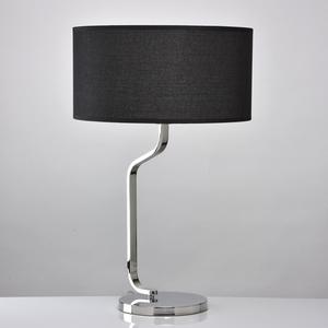 Stolní lampa Comfort Megapolis 1 Chrome - 628030201 small 2