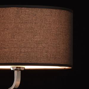 Stolní lampa Comfort Megapolis 1 Chrome - 628030201 small 4