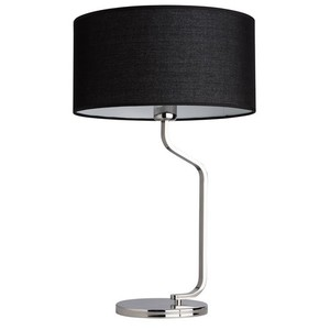 Stolní lampa Comfort Megapolis 1 Chrome - 628030201 small 0