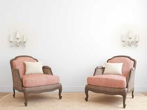 Nástěnná lampa Ella Elegance 3 Chrome - 483020503 small 4