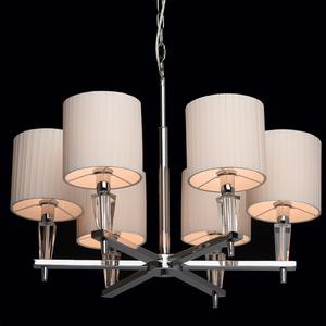 Závěsná lampa Inessa Elegance 6 Chrome - 460010706 small 2