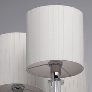 Závěsná lampa Inessa Elegance 6 Chrome - 460010706 small 3