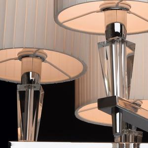 Závěsná lampa Inessa Elegance 6 Chrome - 460010706 small 11