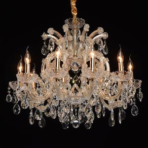 Lustr Odetta Crystal 10 Gold - 405010810 small 2