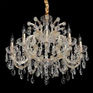 Lustr Odetta Crystal 10 Gold - 405010810 small 3