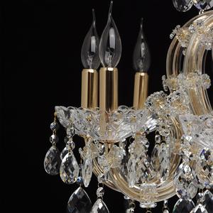 Lustr Odetta Crystal 10 Gold - 405010810 small 7