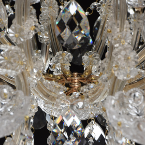 Lustr Odetta Crystal 10 Gold - 405010810 small 13