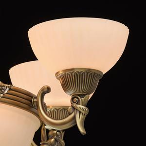 Lustr Aphrodite Classic 6 Mosaz - 317010809 small 4