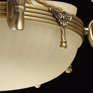 Lustr Aphrodite Classic 6 Mosaz - 317010809 small 6