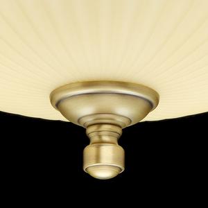 Závěsná lampa Aphrodite Classic 3 Mosaz - 317011403 small 8