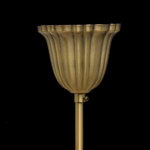 Závěsná lampa Aphrodite Classic 3 Mosaz - 317011403 small 9