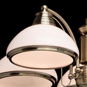 Závěsná lampa Felice Classic 5 Mosaz - 347010605 small 4