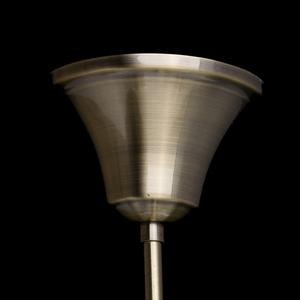 Závěsná lampa Felice Classic 5 Mosaz - 347010605 small 11