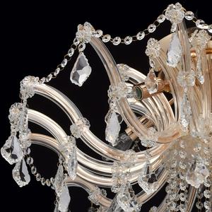 Lustr Luisa Crystal 6 Gold - 383010106 small 8