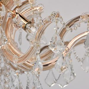Lustr Luisa Crystal 6 Gold - 383010106 small 9
