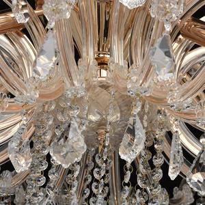 Lustr Luisa Crystal 6 Gold - 383010106 small 11