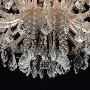 Lustr Luisa Crystal 6 Gold - 383010106 small 12