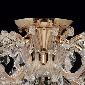 Lustr Luisa Crystal 6 Gold - 383010106 small 14