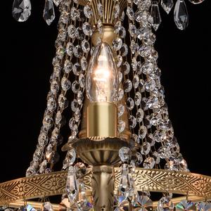 Lustr mosaz Isabella Crystal 8 - 351011808 small 4