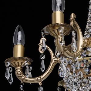 Lustr mosaz Isabella Crystal 8 - 351011808 small 6
