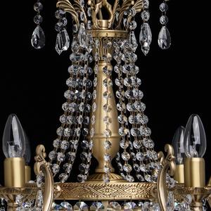Lustr mosaz Isabella Crystal 8 - 351011808 small 8