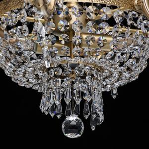 Lustr mosaz Isabella Crystal 8 - 351011808 small 10